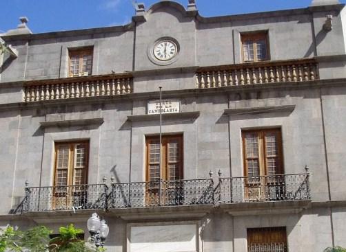 El ayuntamiento defiende la programaci n del palacio de for Sala 0 palacio de la prensa